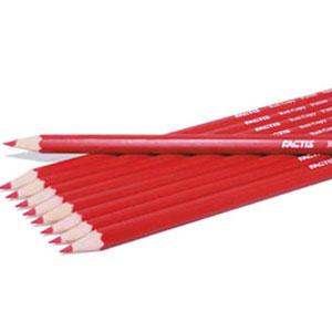 مداد قرمز